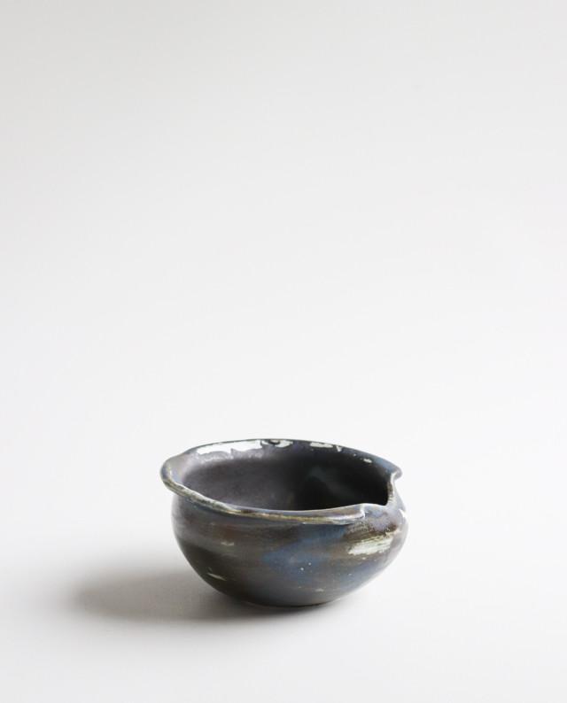 白と黒の小鉢 食器