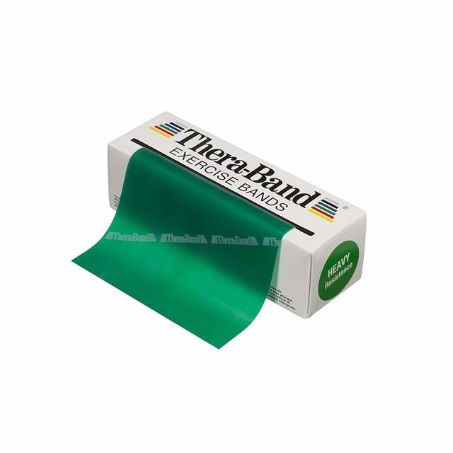 TheraBand セラバンド 緑