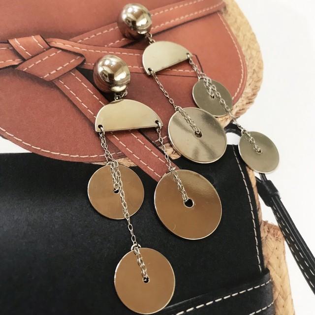 bijoux Leaves Ring