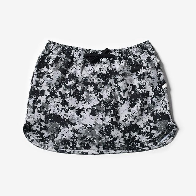 MMA 3pkt Run Skirt (Mono Digital)