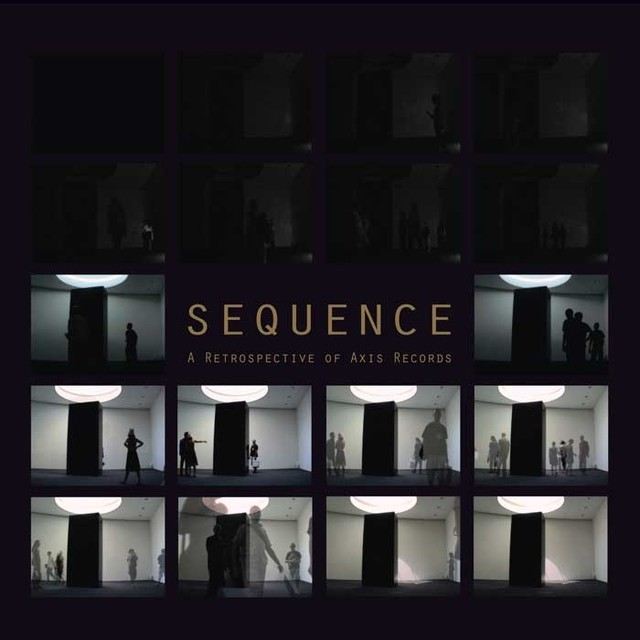 Jeff Mills『SEQUENCE』 - A Retrospective of Axis Records (Japan Collectors BOOK+MUSIC Edition) 超豪華限定盤 - メイン画像