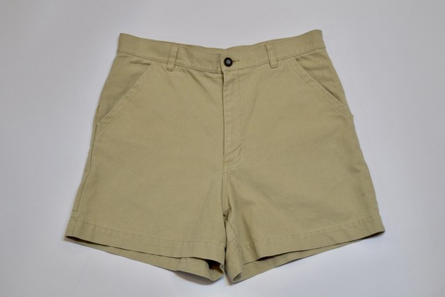 USED 90s patagonia Stand-UP Shorts -W32 01096