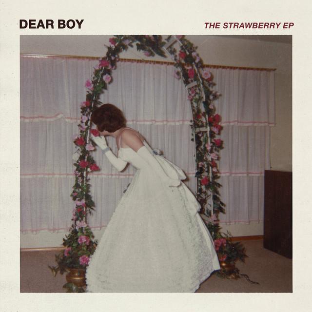 Dear Boy / The Strawberry EP(300 Ltd 12inch EP)