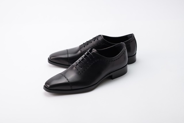 ORG-014 BLK <whole cut perforation>