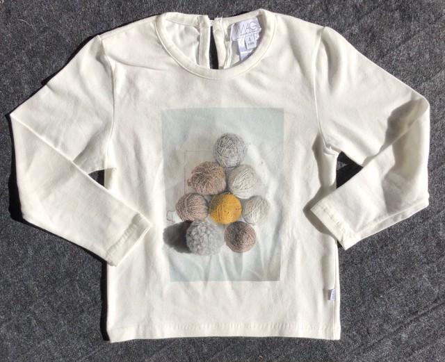 MAGIL ロングTシャツ