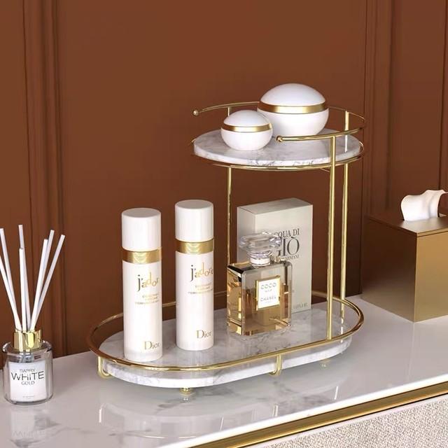 luxury marble box