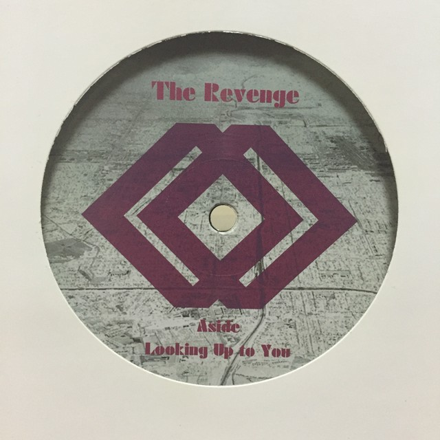 Looking Up To You / THE REVENGE & GROOVEMAN SPOT