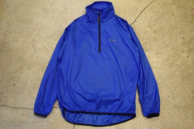 USED MONTANE Nylon Jacket -X-Large J0654