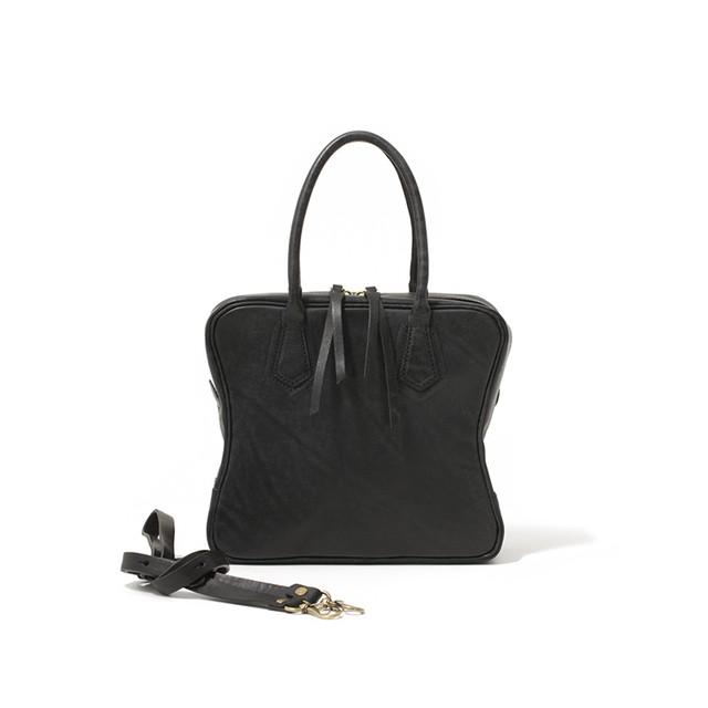 2wayカーブハンドバッグ(2way Curve Hand Bag / C099DN)