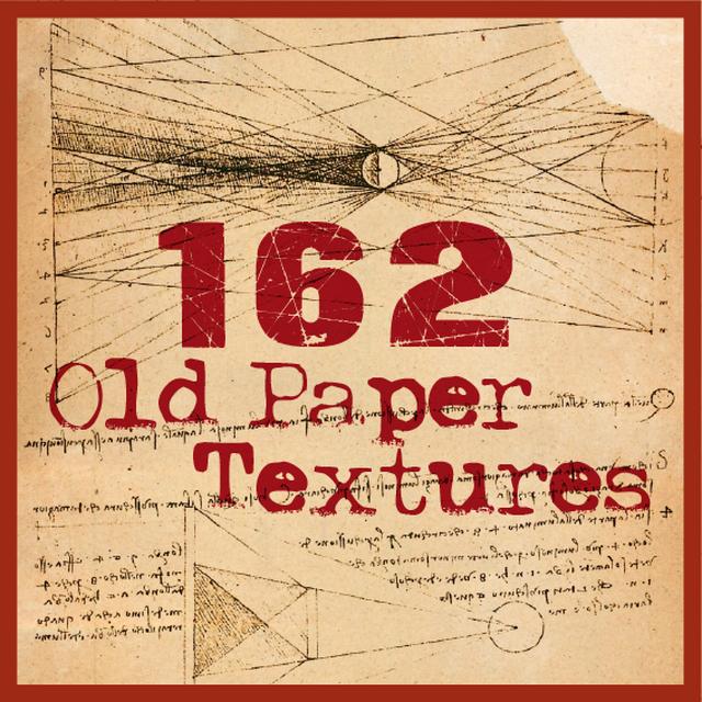古い紙の素材集2-3