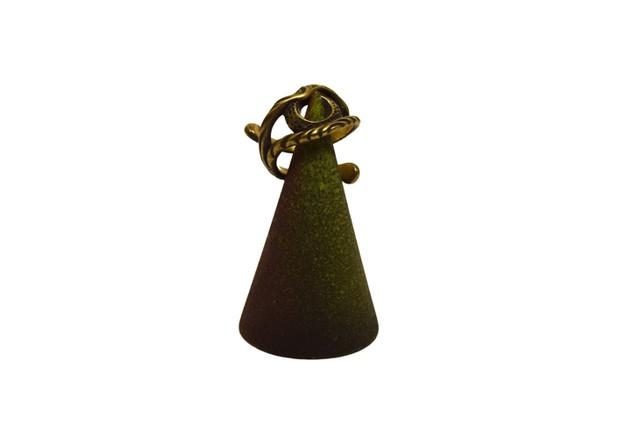 Freeflow eye Free size ring <Brass>