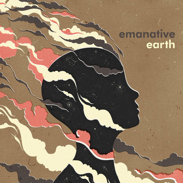 【ラスト1/LP】Emanative - Earth