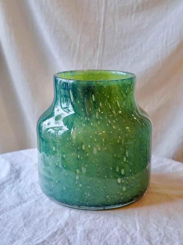 """FIDRIO """"Vase Pax AMAZONE"""""""