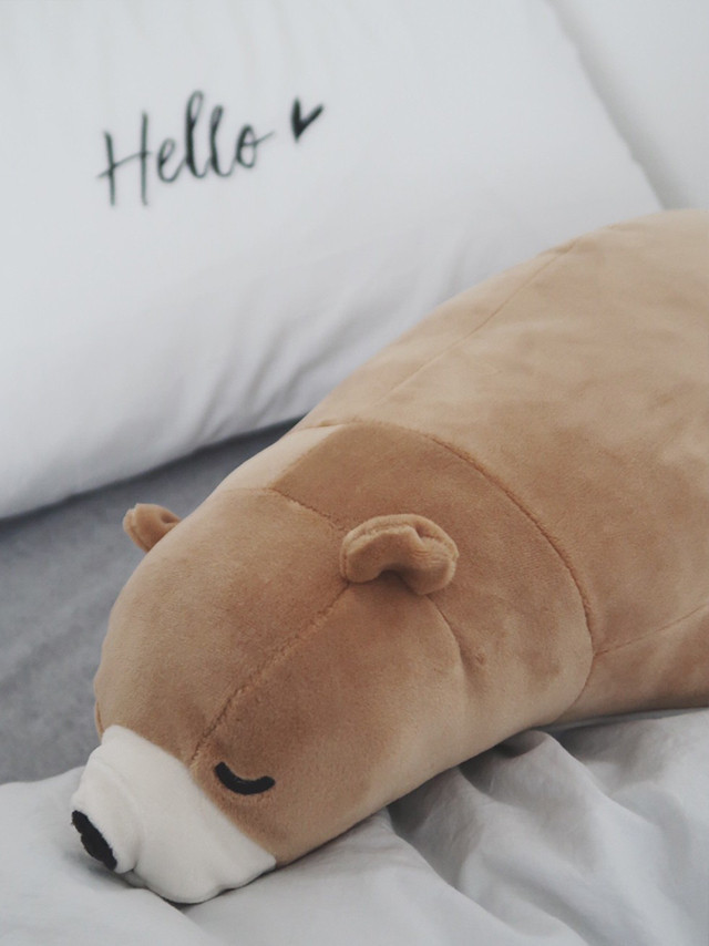 KUMA body pillow M