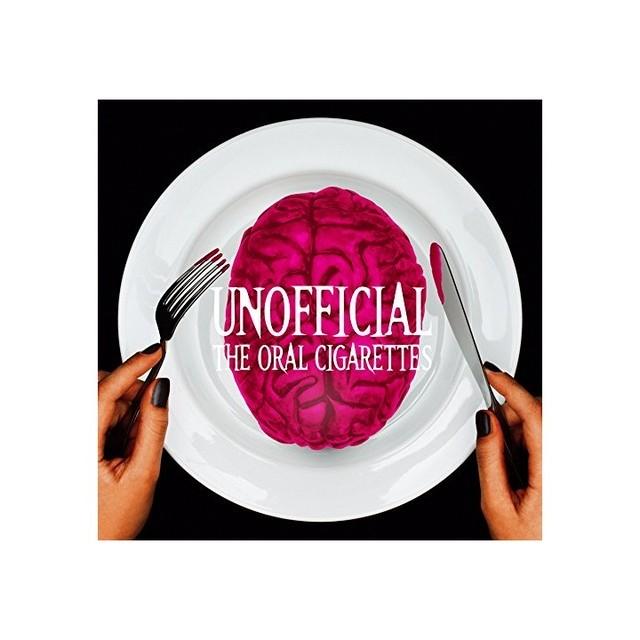 【新品】UNOFFICIAL/THE ORAL CIGARETTES