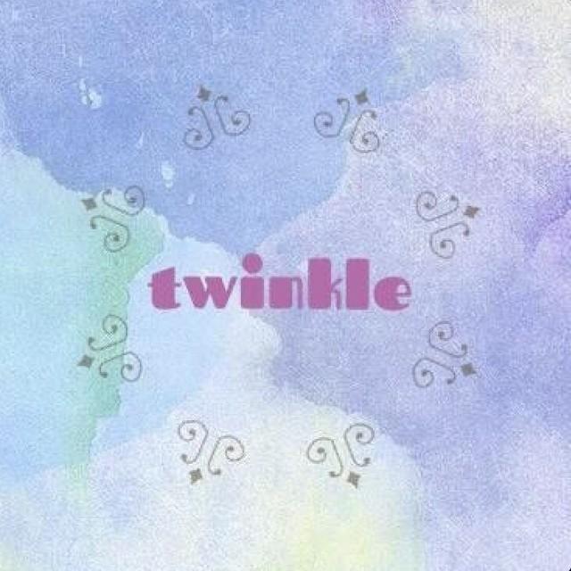【 twinkle 】