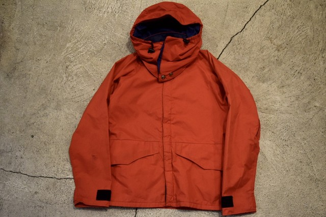 USED 70s-80s Marmot Mountain Works Powder Jacket -X-Small N0809