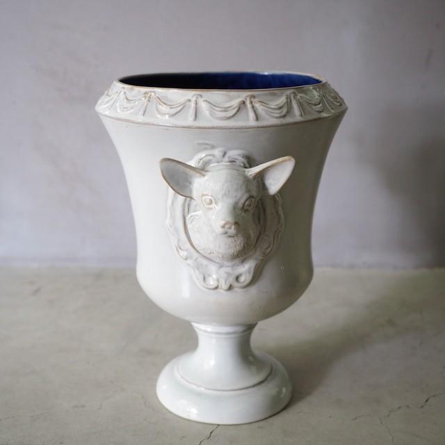 Chihuahua Vase VA-004