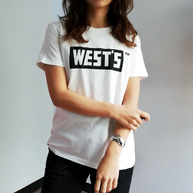 WESTOVERALLS(WEST'S T-SHIRTS)