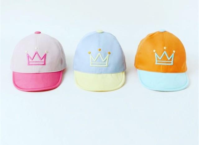 王冠 cap