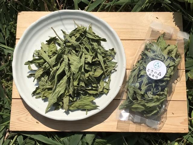 自然栽培ハーブ『月見草茶』15g