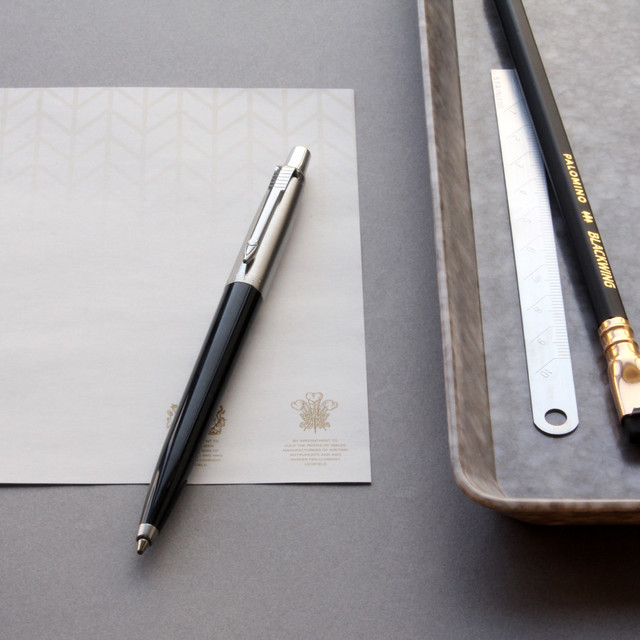 PARKER JOTTER Special ボールペン デッドストック品