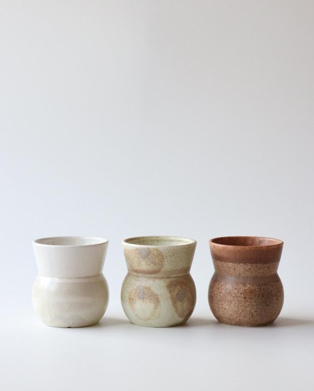 Pot. Owlな植木鉢セット 陶器祭りスペシャルパック