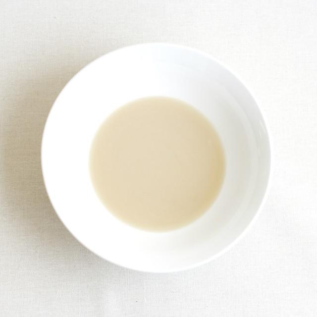 #65 わんこ甘酒