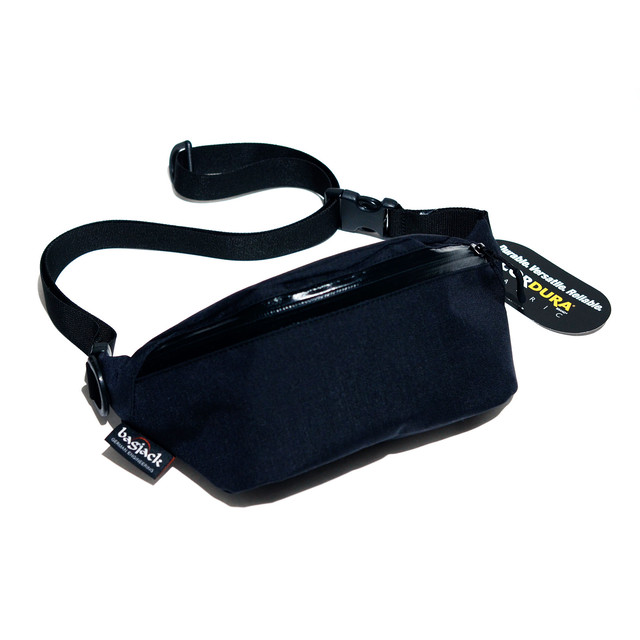 【bagjack】 hipbag OC