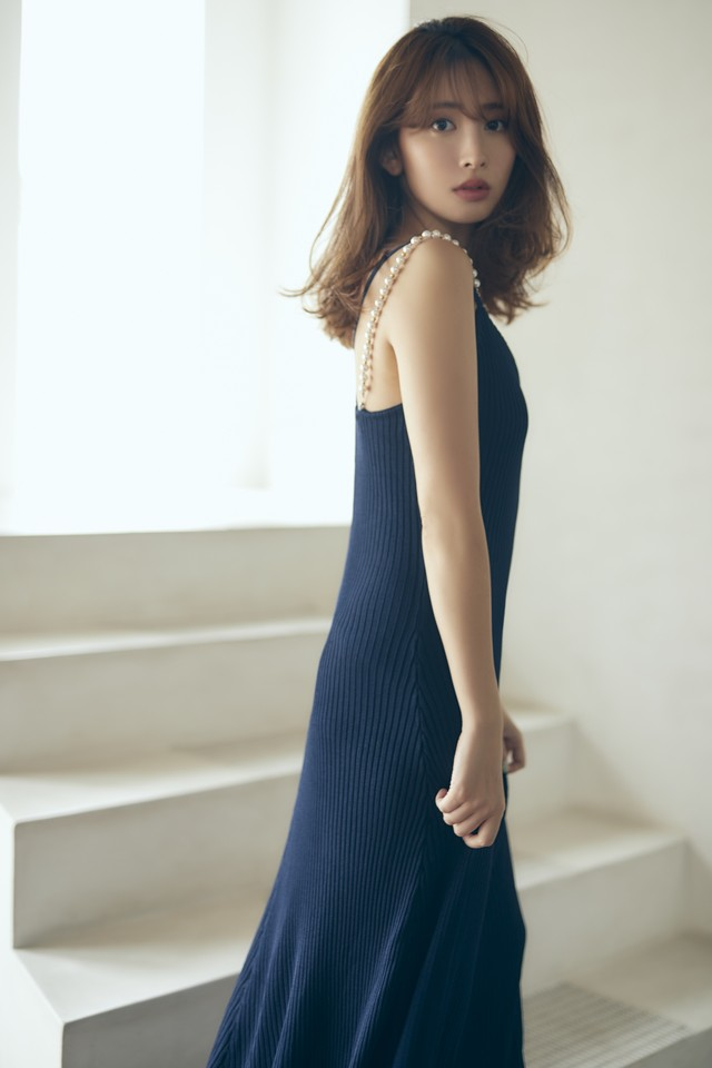 Pearl Summer Knit Ensemble