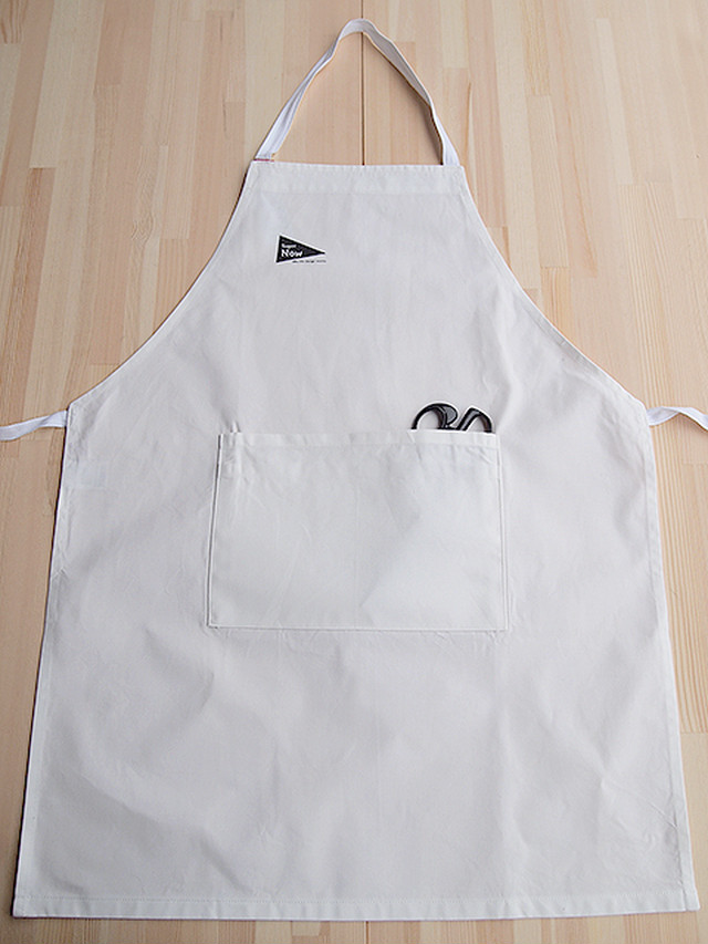 "エプロン""APRON""(Super Now black)"