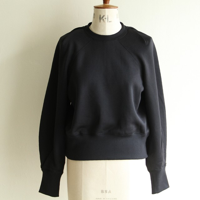 STILL BY HAND【womens】double jacket