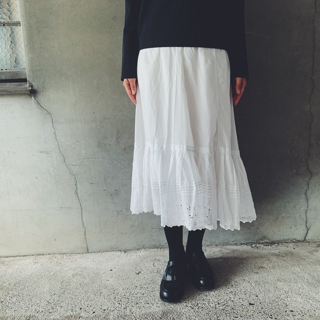 French Skirt