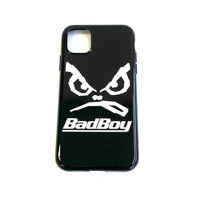 IPhoneケース 【BOX】ブラック