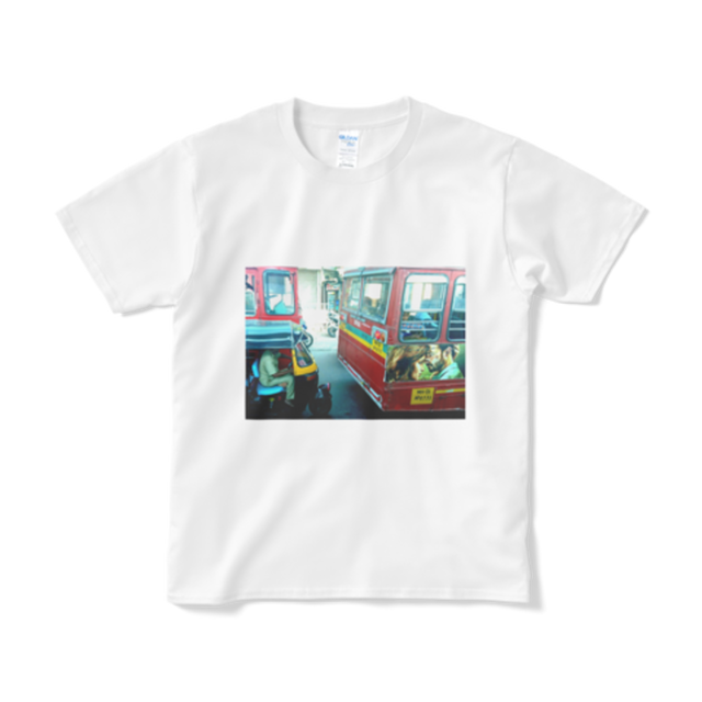 G+K オリジナルTシャツ ②