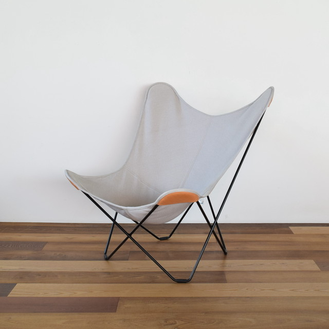 BKF BUTTERFLY CHAIR MARIPOSA CANVAS