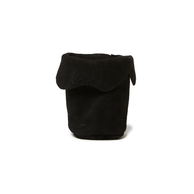 【hobo】Cow Suede Pot Plant Cover(S)