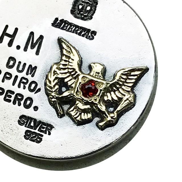 Logos Silver Marker用誕生石セットカスタム 【1,2,3,6,8,10,11,12月】