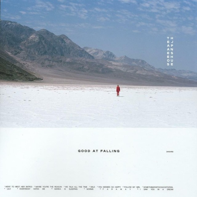 The Japanese House / Good At Falling(1000 Ltd 2LP)