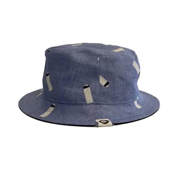 【COTTON PAN】Bucket Hat <Gauloises>