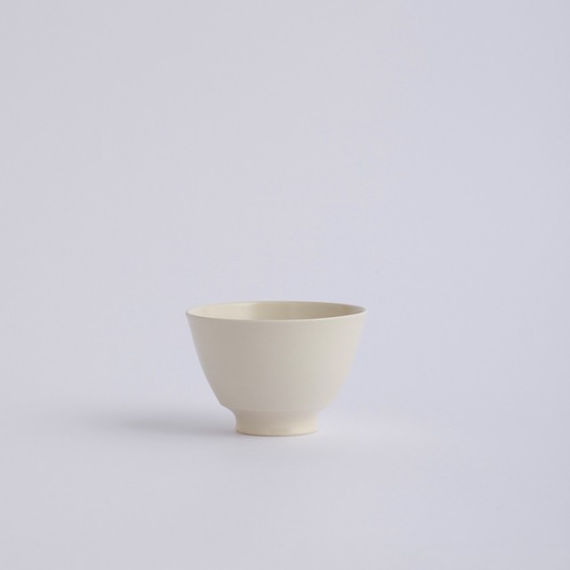 Une / Tea bowl