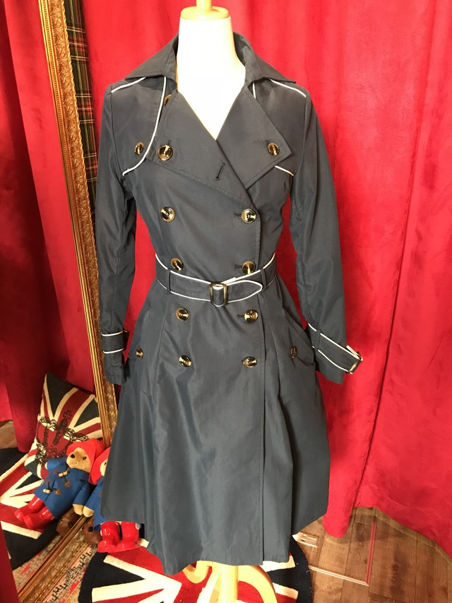 古着Collectifコート