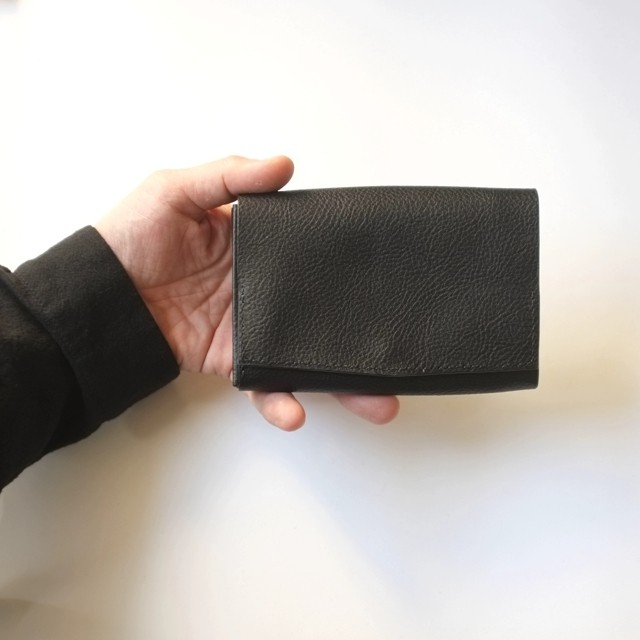 bellows wallet