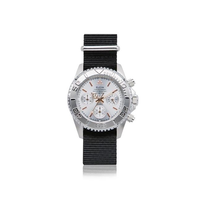 ELGIN腕時計CR005BK