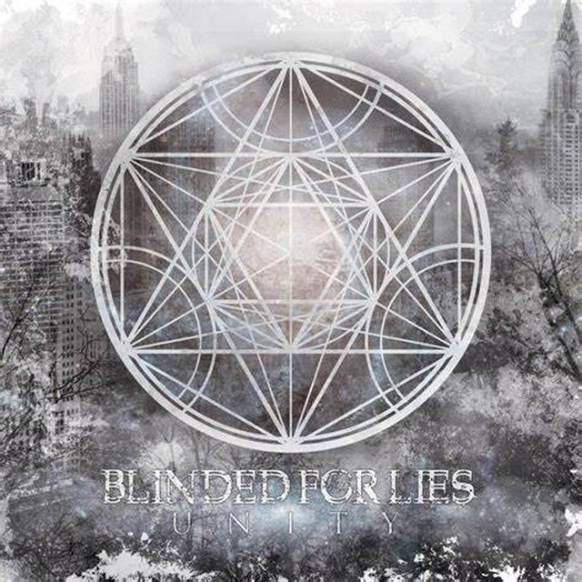 【Dig!xDig!xDig!x Distro!】 Blinded For Lies / Unity