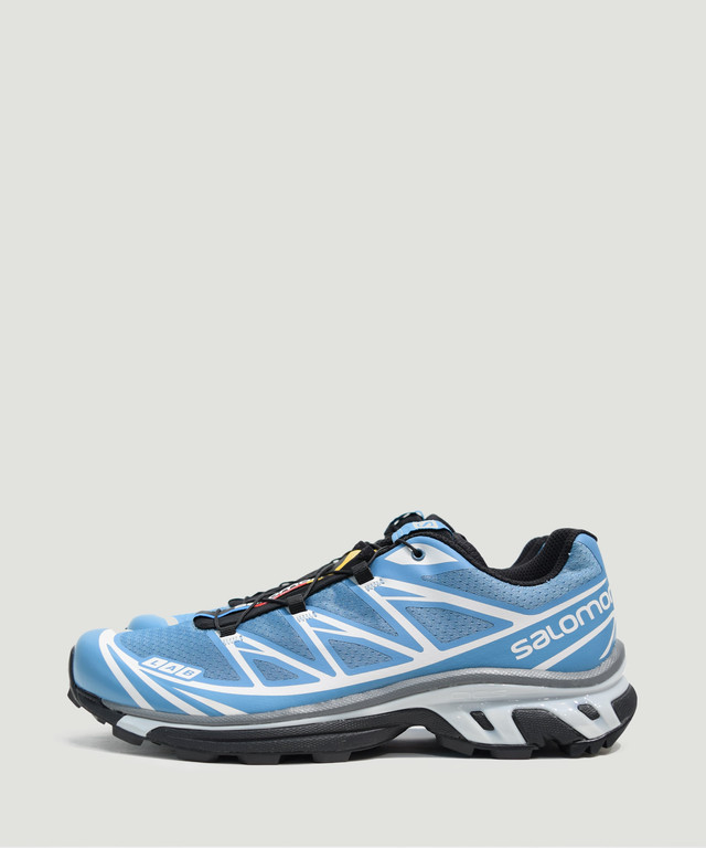 SALOMON ADVANCED S/LAB XT-6 SOFTGROUND LT ADV niagara/whitesand/lunar rock  410142
