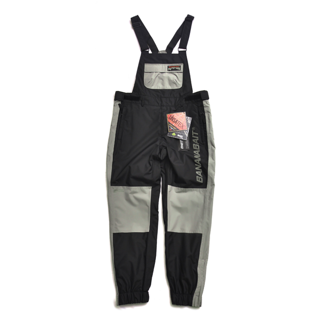 【Banana Bait】STORM FIELD 2L PANTS / Black