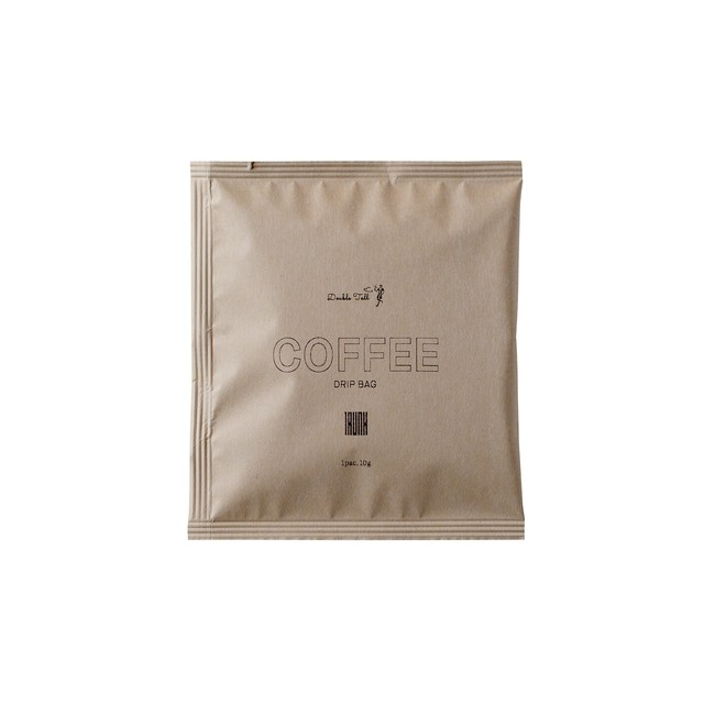TRUNK Coffee Drip Bag