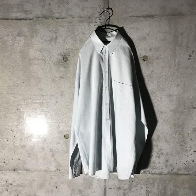 [ARMANI] rich spring shirt