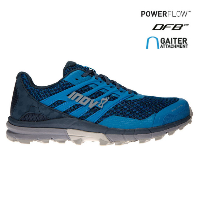 inov-8 / TRAILTALON 290 V2《BGR》